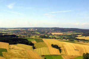 Ausflugsfahrten rund um Bad Griesbach