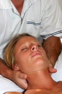 Medizinische Betreuung und Behandlung