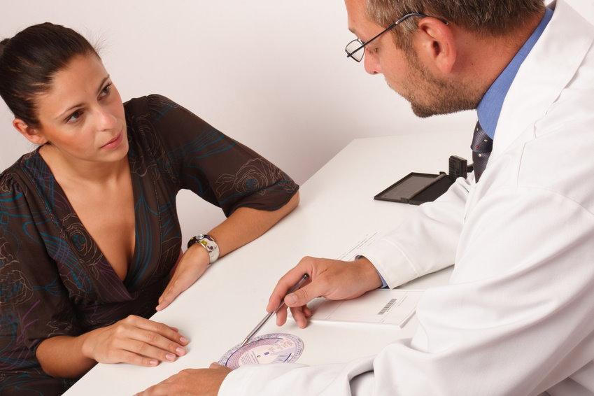 Gesprächstherapie in der Fachklinik Sankt Lukas - Präventivangebot 12 Tage