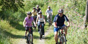 Radfahren in Bad Griesbach