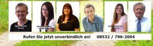 Team der Alkoholentzugsklinik Sankt Lukas