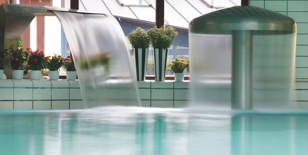 Therme in Bad Griesbach - Präventivangebot 12 Tage