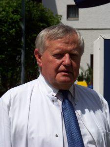 Dr Jürgen Krauß Fachklinik Sankt Lukas
