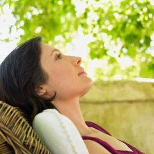 Entspannung Alkoholtherapie Fachklinik Sankt Lukas