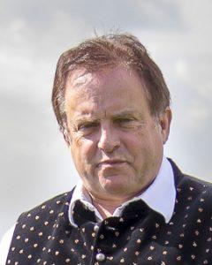 Otto Wunsch Geschäftsführer Fachklinik Sankt Lukas