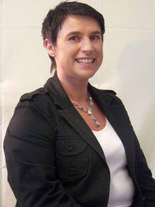 Marion Wangelik - Therapeuten in der Fachklinik