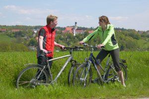 Aktivitäten - Radfahren in Bad Griesbach
